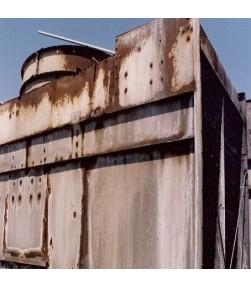 3 lỗi thường gặp trong sử dụng tháp giải nhiệt nước công nghiệp cooling tower