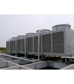 Hướng dẫn bảo trì, bảo dưỡng tháp giải nhiệt- cooling tower