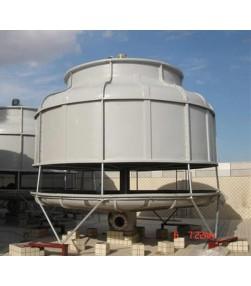 Lựa chọn vị trí lắp đặt tháp giải nhiệt nước công nghiệp cooling tower