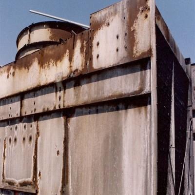 các vấn đề thường gặp trong sử dụng tháp giải nhiệt