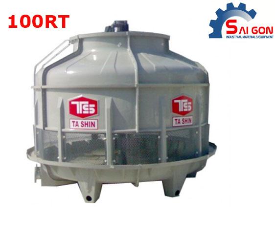Tháp giải nhiệt tashin 1000RT thiết bị công nghiệp SG01