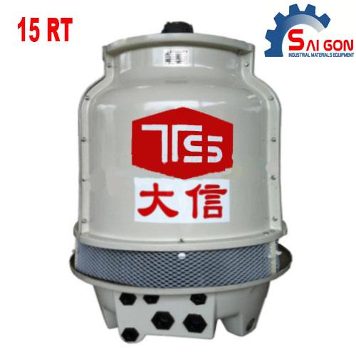 Tháp giải nhiệt Tashin 15RT chính hãng, chất lượng, giá rẻ nhất thiết bị công nghiệp sài gòn 03
