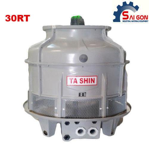tháp giải nhiệt tashin 30RT thiết bị công nghiệp sài gòn 01