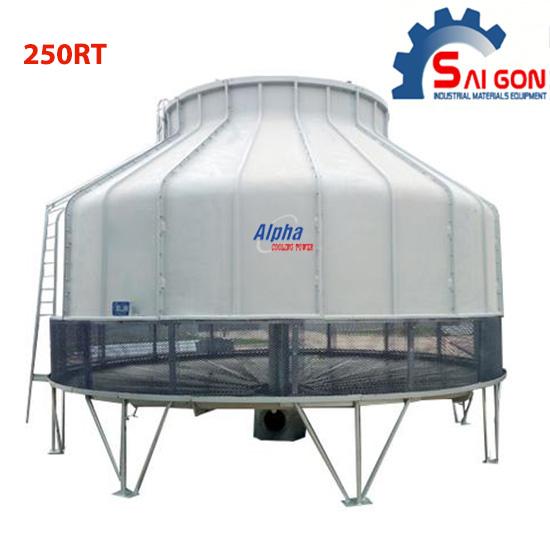 tháp giải nhiệt alpha 250rt chính hãng, chất lượng cao thiết bị công nghiệp sài gòn
