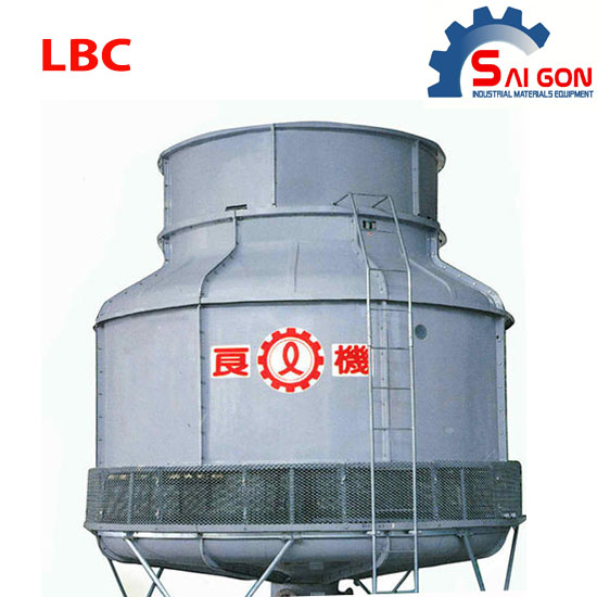 tháp giải nhiệt liang chi LBC thiết bị công nghiệp sài gòn phân phối chính hãng