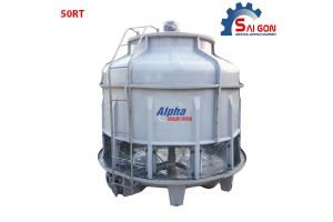 Tháp giải nhiệt Alpha 50RT
