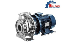 Máy bơm ly tâm đầu inox Ebara 3M32-160/1.5 2HP