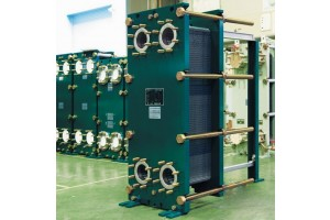 Thiết bị trao đổi nhiệt dạng tấm hisaka thiết bị công nghiệp sài gòn 01