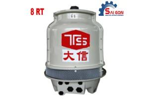 Tháp giải nhiệt nước tashin 8RT chính hãng, giá rẻ nhất sài gòn 01