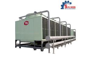 tháp giải nhiệt tashin vuông 200RT thiết bị công nghiệp Sài Gòn 03