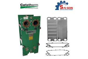 gasket plate heat exchanger for Cetetherm product thiết bị công nghiệp sài gòn 01