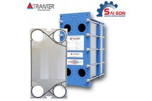 bộ thiết bị trao đổi nhiệt dạng tấm tranter thiết bị công nghiệp sài gòn 01