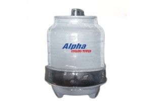 tháp giải nhiệt alpha 15RT