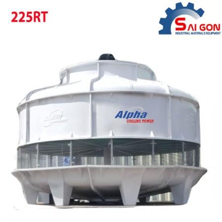 tháp giải nhiệt 225rt alpha chính hãng chất lượng phân phối bởi vật tư thiết bị công nghiệp sài gòn